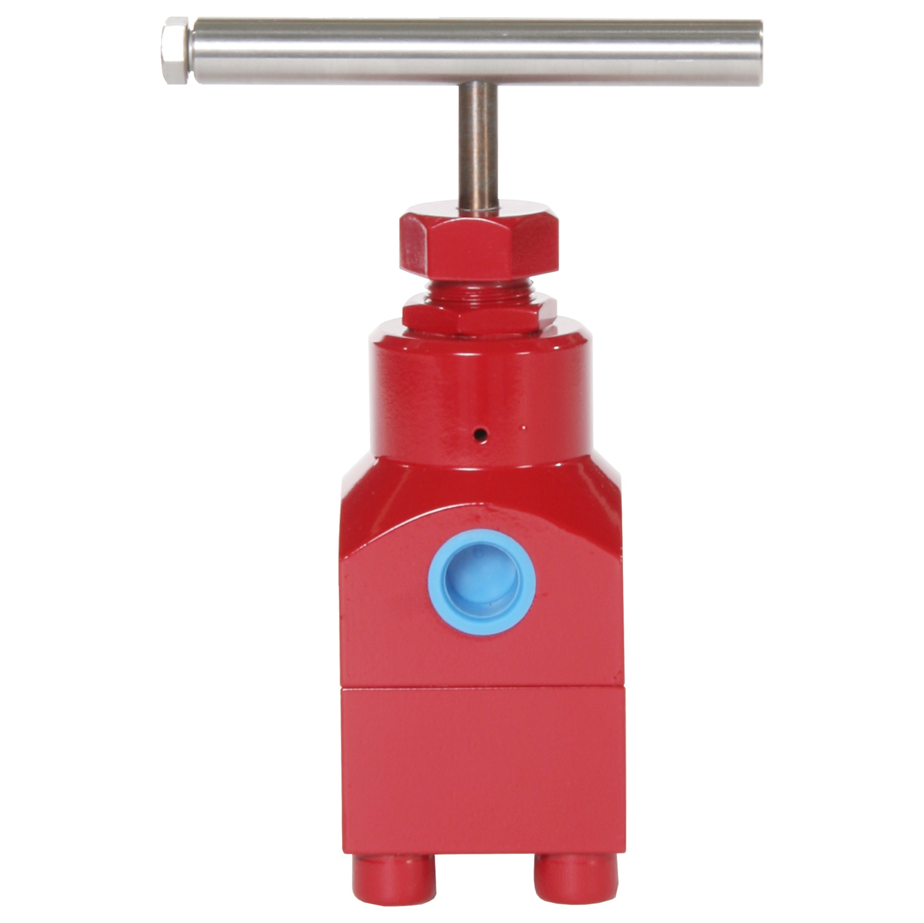 NV-20B Series Block Valve